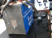 CHICAGO ELECTRIC Arc Welder EASY MIG 100